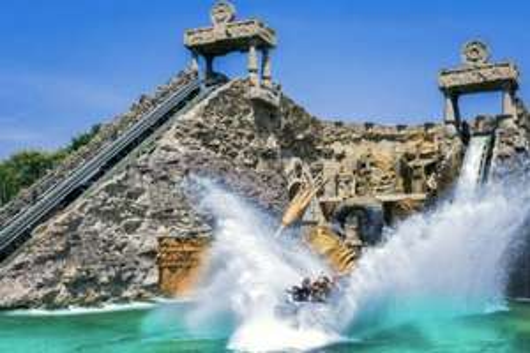 Freizeitpark Gardaland in Italien mit Rabatt (online kaufen oder mit Coupon an der Tageskasse)