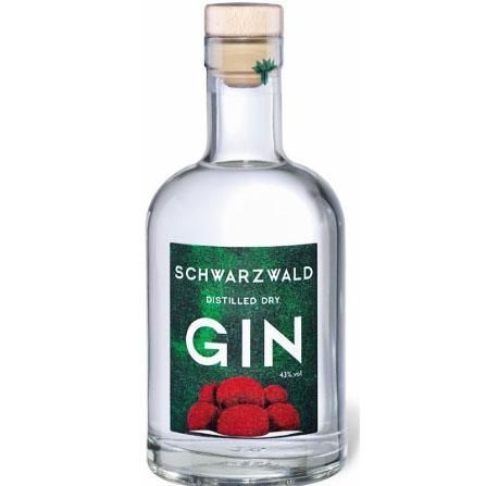 Schwarzwald Distilled Dry Gin 43% Vol für 7,49€ bei ( Lidl ab 8.4.)