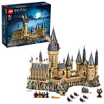 LEGO Harry Potter - 71043 Schloss Hogwarts, 75192 Falcon - 593€