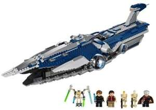 Lego günstig zB. Lego 9515 84,96€ +2% Cashback + Payback online bei Bol.de