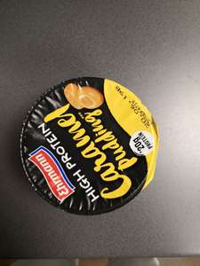 EHRMANN High Protein Pudding 0,99cent bei Real