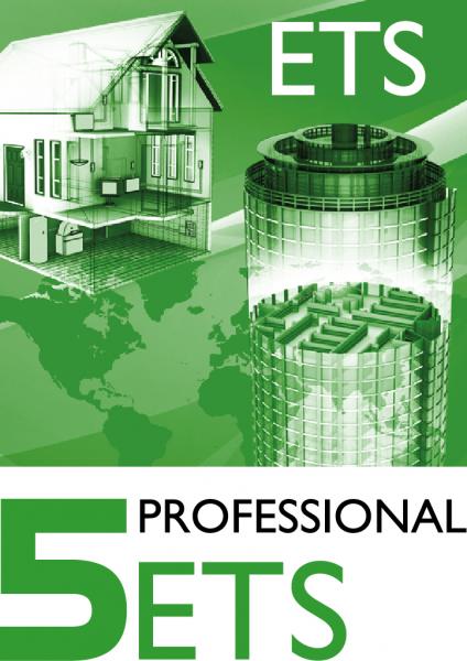 KNX ETS5 Professional reduziert dank Gutschein. Software zum programmieren von KNX Komponenten in eurem Smarthome!