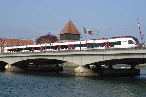[Schweiz] Die SBB bietet Bahn-Sparbillette bis zu 60% reduziert