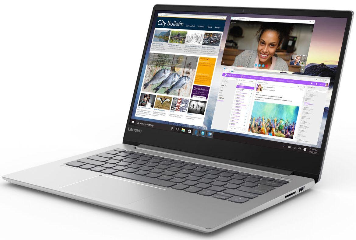 "[Dortmund] NBB-Ladeneröffnung: z.B. Lenovo IdeaPad 530S-14ARR (14"", FHD, IPS, Ryzen 5 2500U, 8GB RAM, 256GB SSD, USB-C, Win10, 1.49kg)"