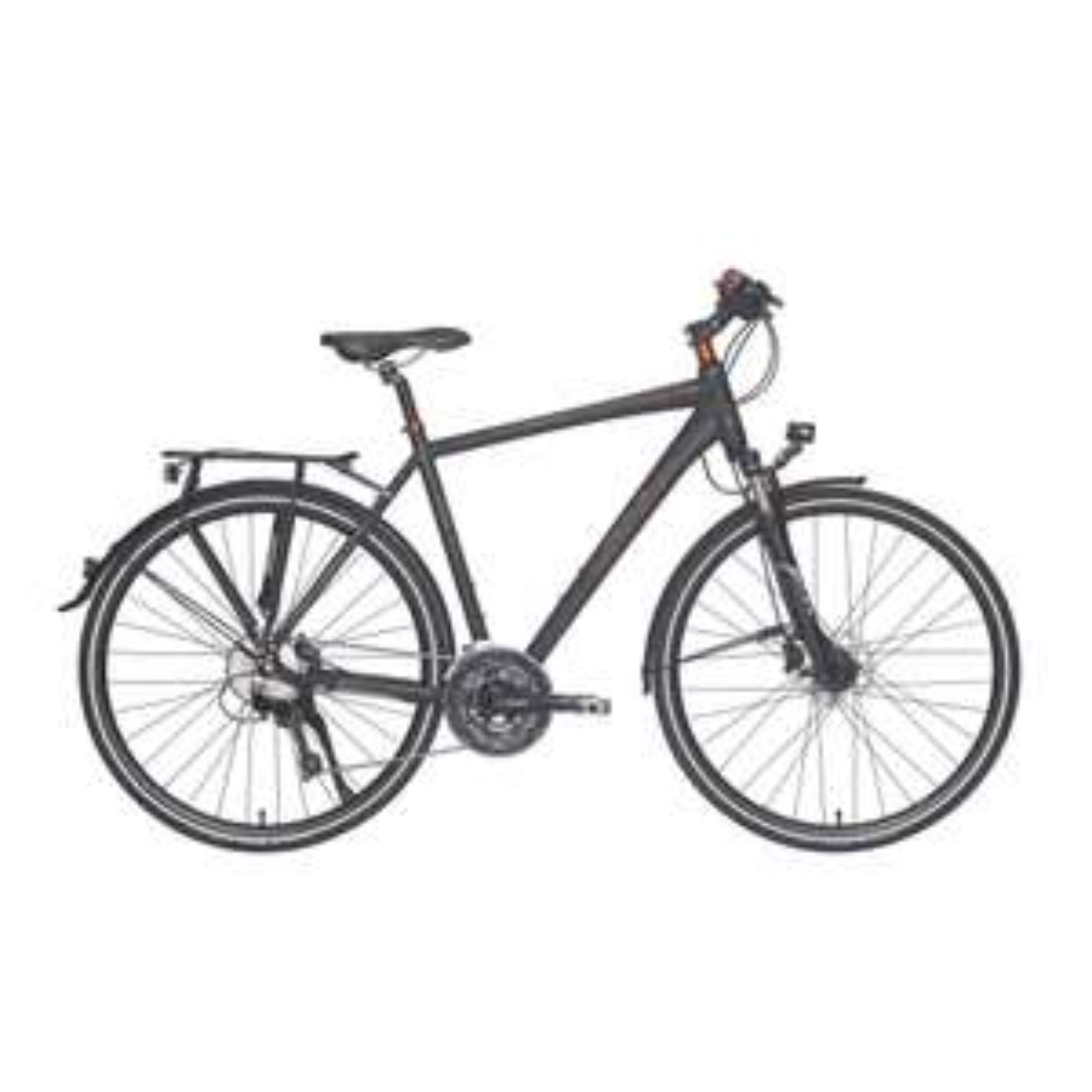 Riverside 740 TR Herren oder Damen Trekking-Rad 14% günstiger