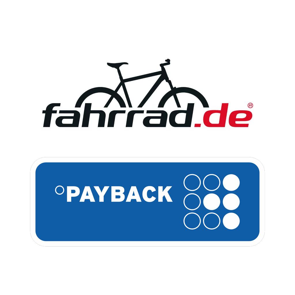 Turbo Freitag: 15-fach Payback Punkte bei Fahrrad.de am 05.04. (entspricht ca. 7,5%)