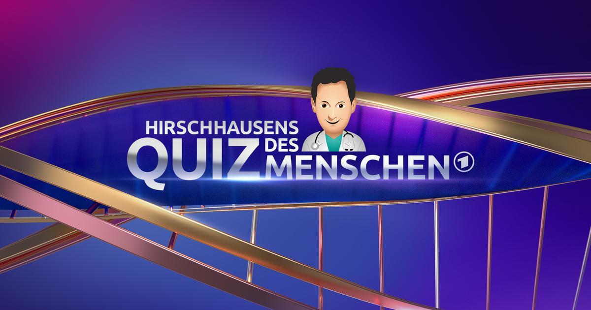 Köln - Hirschhausens Quiz des Menschen - Freikarten - Termine am 11& 16 & 21 Mai