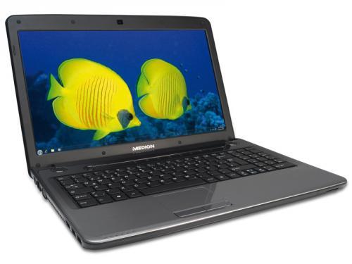 MEDION MD 98930 P6634 HD LED Notebook 15,6 für nur 379,99 EUR inkl. Versand