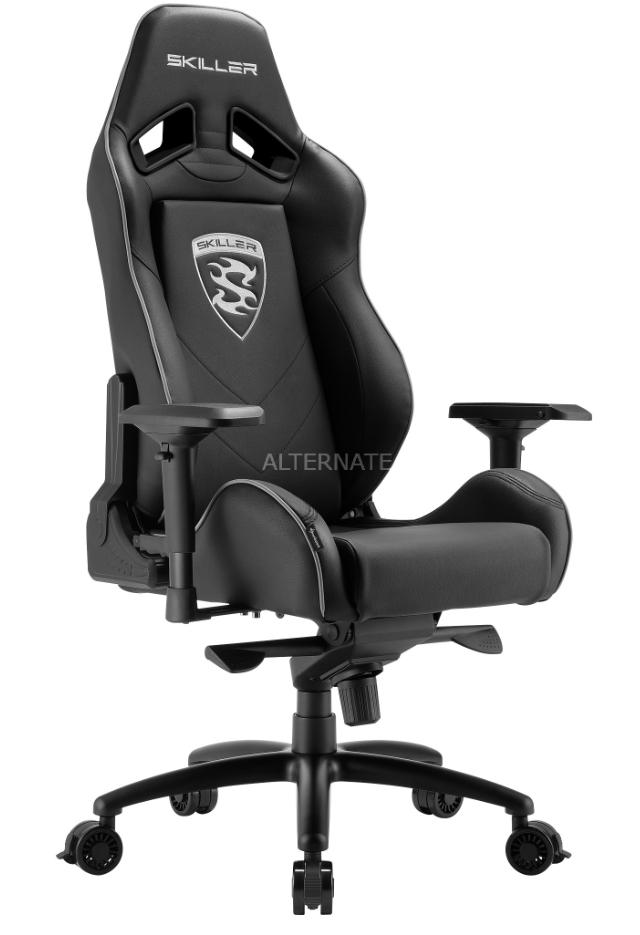 Sharkoon Skiller SGS3 - Gaming Stuhl - Alternate - 199€ bei Abholung