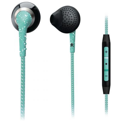 "Philips™ - In-Ear Kopfhörer ""O'Neill SHO4507/27"" (inkl. Mikrofon/Musiksteuerung iPhone/iPod/iPad) für €16,15 [@TheHut.com]"