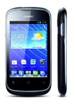 Ab dem 26. November Huawei Ascend Y201 Pro u.a  bei Lidl bundesweit für 99,99 Euro mit Prepaid-SIM-Karte!