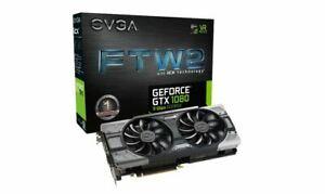 EVGA GeForce GTX 1080 08G-P4-6686-KR