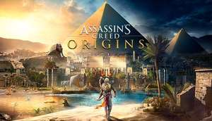 ASSASSIN'S CREED® ORIGINS (Uplay) + Wandersong (Steam) im Humble Monthly