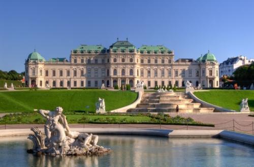Hotel Deals: 4* Hotel in Wien für 54€/DZ – 4* Hotel in Barcelona für 60€/DZ