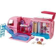Mattel Barbie Super Abenteuer-Camper (FBR34) [ALTERNATE + PAYDIREKT]