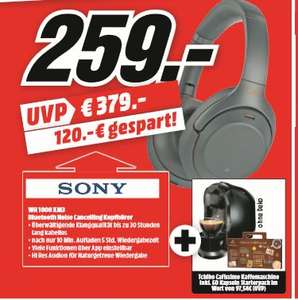 regional mediamarkt heilbronn nur am sony wh 1000xm3 over ear bluetooth kopfh rer noise. Black Bedroom Furniture Sets. Home Design Ideas