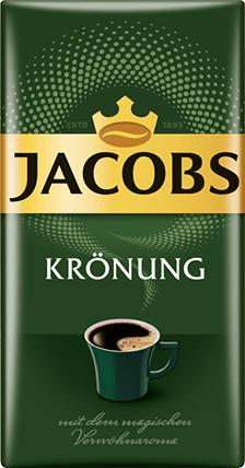 [Rossmann & Penny] Jacobs Krönung Kaffee 500g Packung für 2,99€