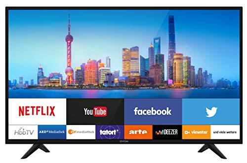 DYON 32 Zoll SMART-TV mit Netflix & Hbb-TV