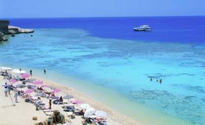 UPDATE: Reise: 7 Tage Sharm el Sheikh (Ägypten) mit Halbpension ab mehreren Flughäfen ab effektiv 146,- € p.P. (Dezember)