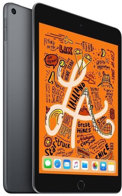 Apple iPad mini 2019 (neuestes Modell!) 64GB WiFi spacegrau für 366,49€ inkl. Versandkosten
