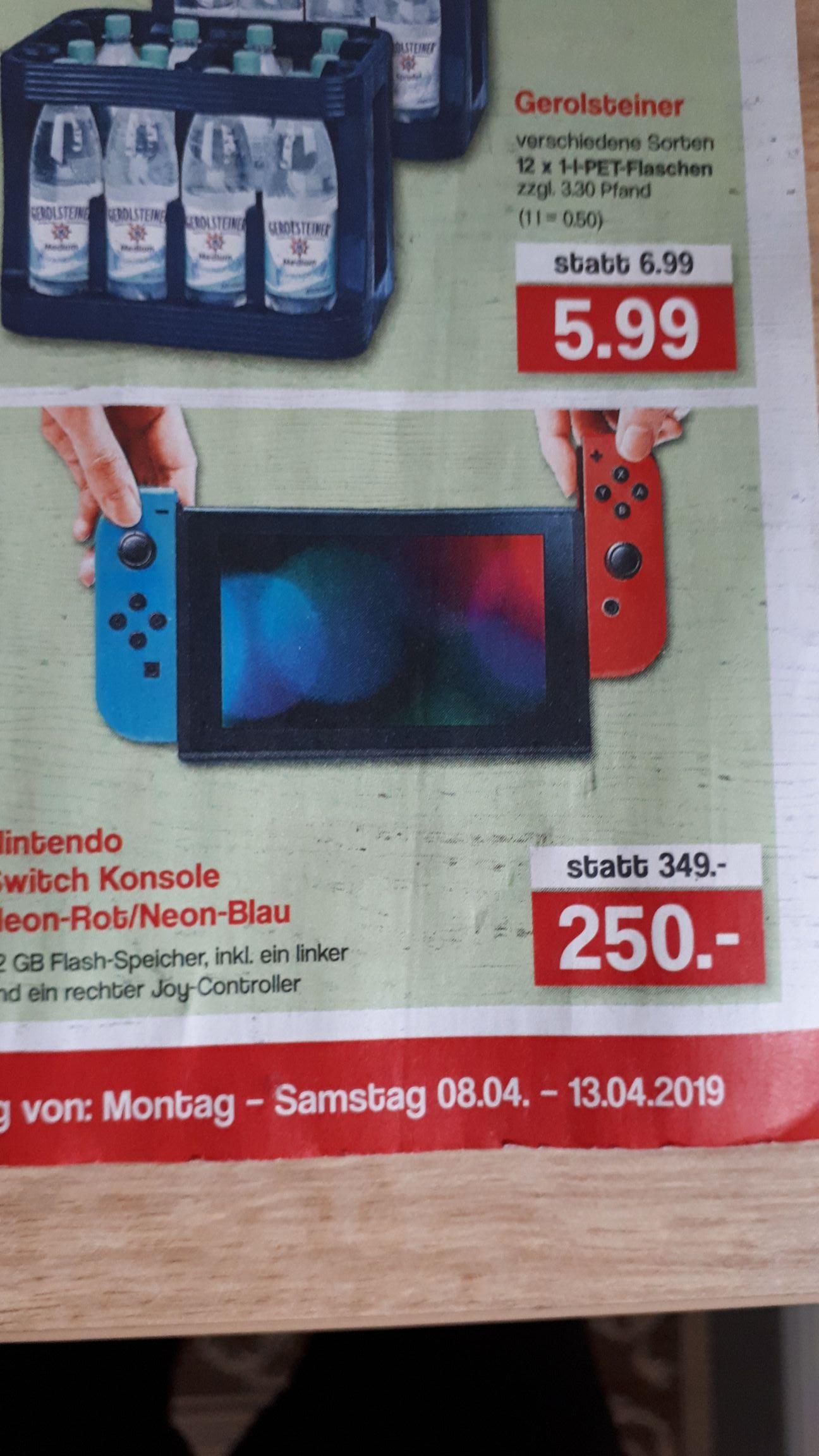 Nintendo Switch ohne spiel Lokal Oldenburg