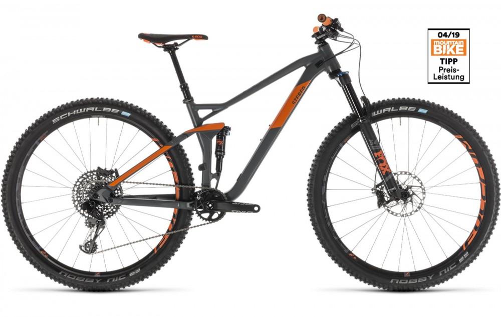 "Div. Anbieter 10% auf Bikes z.B. Cube Stereo 150 C62:SL 29, Stereo 120 TM (29"", Fox 130 mm, Sram GX Eagle 12x) uvm.! Fully Hardtail E-Bike"