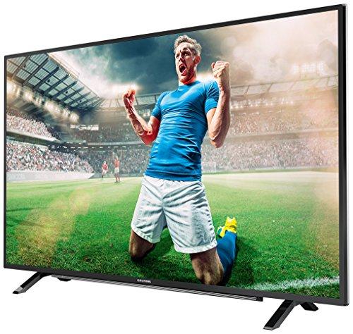 Grundig 65VLX6100 BP 164 cm (65 Zoll) LED-Backlight Fernseher (Ultra HD, Triple Tuner (DVB-T2 HD/C/S2), Smart TV) [Amazon]