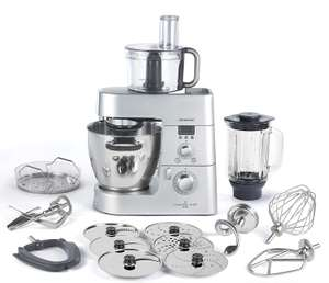 [Amazon.it] Kenwood Cooking Chef KM096 Küchenmaschine