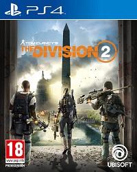 Tom Clancys The Division 2 (X1/PS4) - 43,98 INKL 18ener VSK