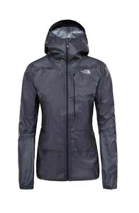 THE NORTH FACE - Women's Summit L5 Ultralight Storm Jacket schwarz