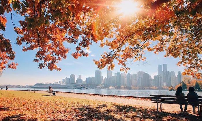 Flüge: Kanada ( April-Mai / Sept-Dez ) Hin- und Rückflug von Frankfurt nach Vancouver ab 281€