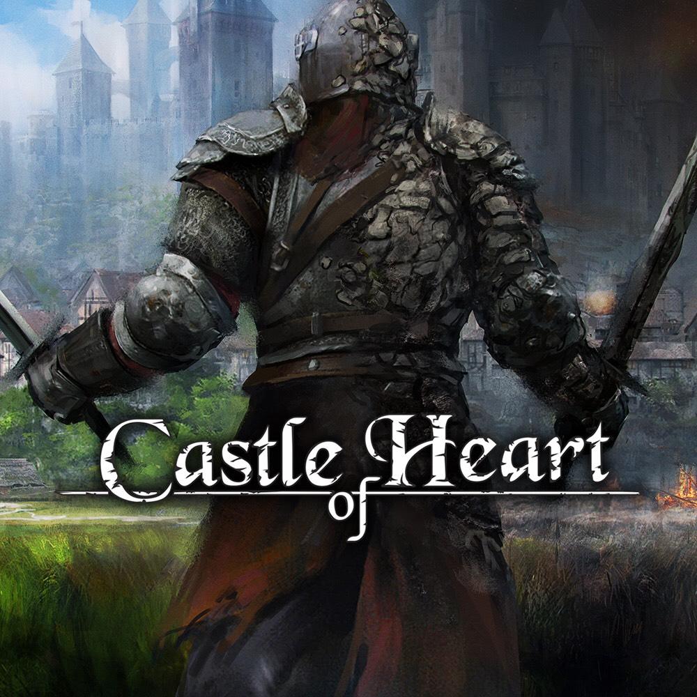 Castle of Heart für Nintendo Switch (2D Dark Souls) ab 1,14 € [eShop]