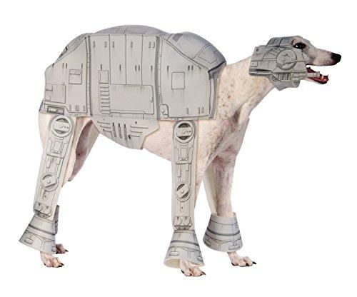 [Prime] Smiffy's Star Wars AT-AT Hundekostüm (XL)