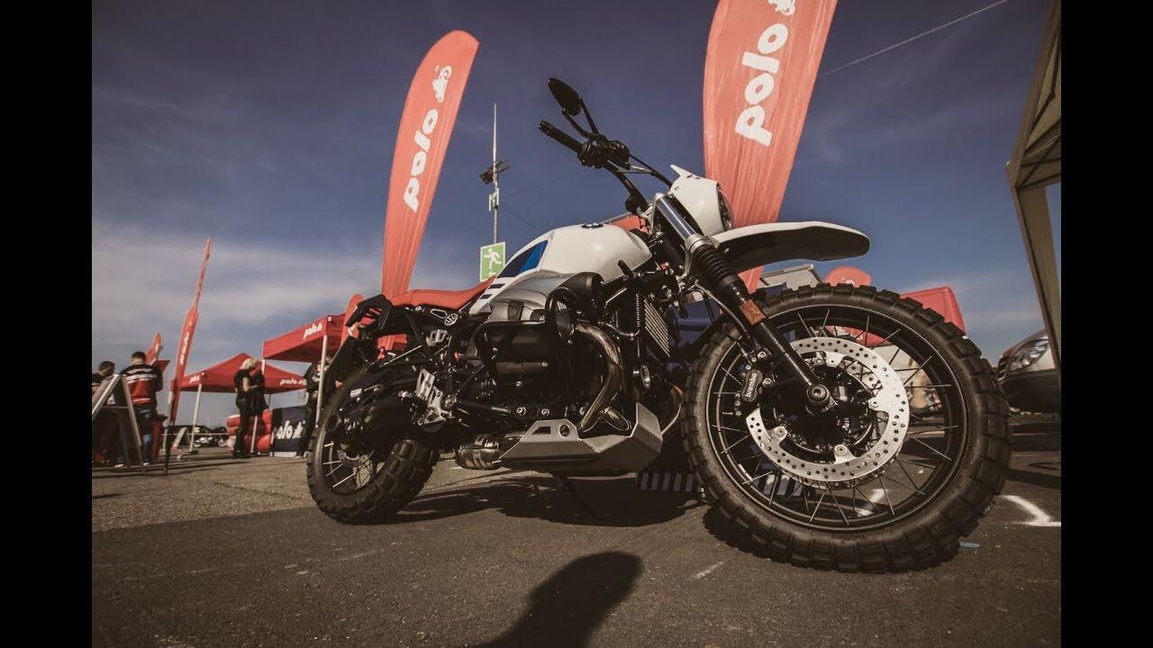 Polo Motorrad Gutschein, 10% bis 20% Rabatt