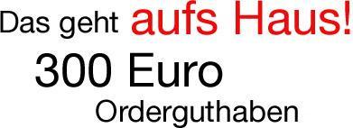 Kostenfreies Wertpapierdepot mit 300€ Orderguthaben (S-Broker)