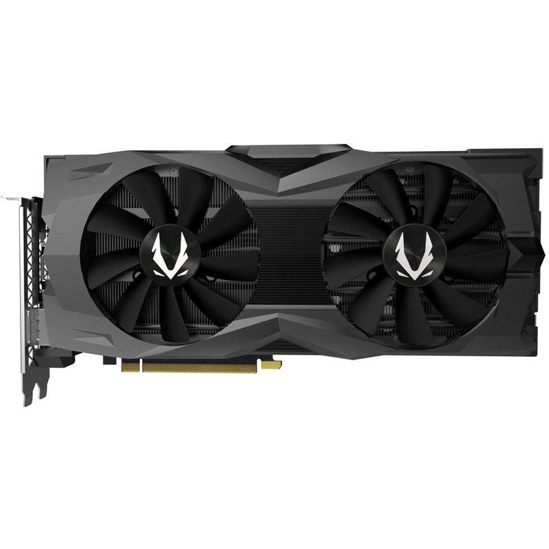 8GB Zotac Gaming GeForce RTX 2080 AMP Maxx Edition