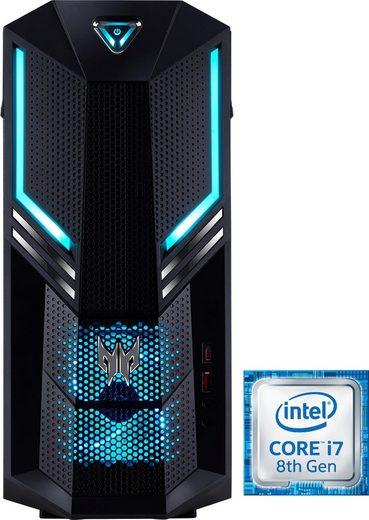 Acer Predator Orion 3000 Gaming PC - Intel i7-8700, RTX 2070, 16GB RAM...