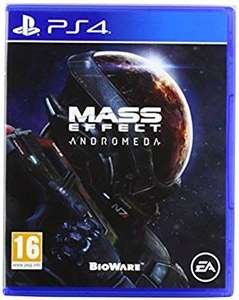 Mass Effect: Andromeda (PS4) [Amazon Prime]