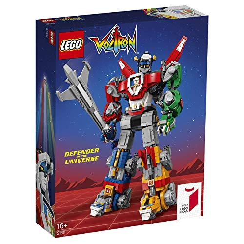 Lego 21311 Voltron bei Amazon FR zum Top-Preis