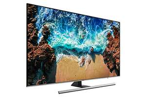 [Amazon] Samsung NU8009 123 cm (49 Zoll) LED (Ultra HD, Twin Tuner, HDR Extreme, Smart TV)