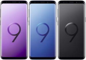 [Ebay] Samsung Galaxy S9 SM-G960F Single Sim ( Schwarz / Blau / Lila )