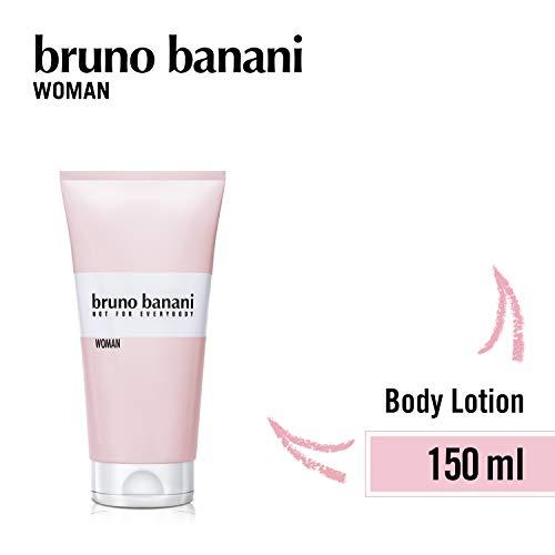 Bruno Banani Woman Bodylotion - 20%  im Amazon Tagesangebot