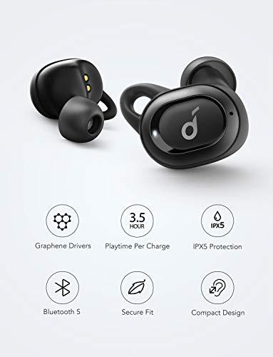 [Amazon] Anker Soundcore Liberty Neo Bluetooth Kopfhörer mit BT5.0