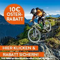 Mit Free Men's World 10€ Rabatt auf alle Jochen Schweizer Erlebnisse sichern