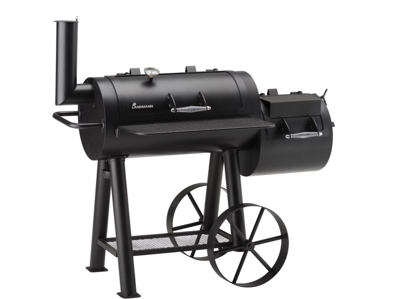 Landmann Tennessee 400 - Smoker 11404
