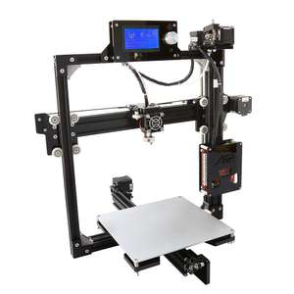 3D-Drucker Anet A2 (DIY-Set, deutsches Warenlager)
