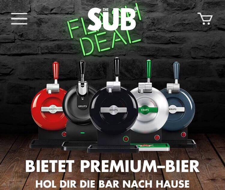 The Sub Flash Deal