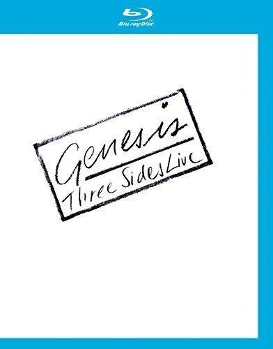 Genesis - Three Sides Live (Blu-ray) für 7,99€ (Amazon Prime & Saturn & Media Markt)