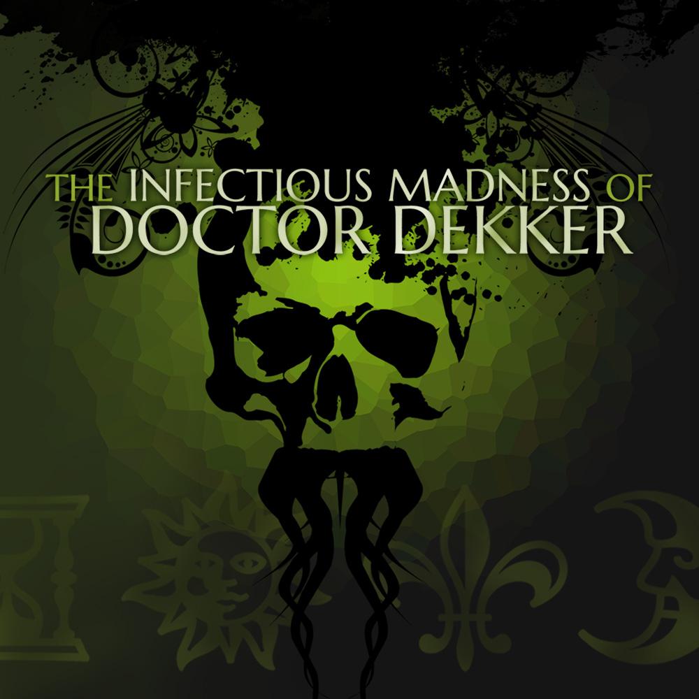 The Infectious Madness of Doctor Dekker (Switch) für 7,49€ oder für 6,41€ Südafrika (eShop)