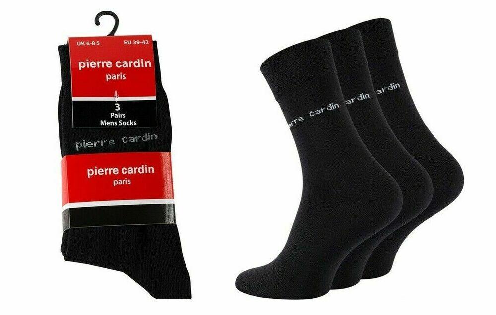 18 Paar Pierre Cardin Socken